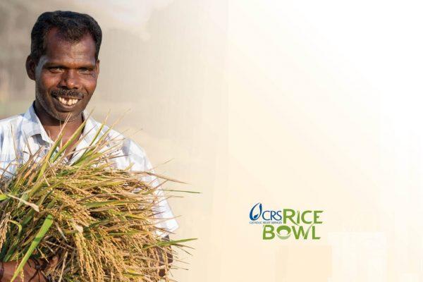Rice Bowl – 40 Days of Lent