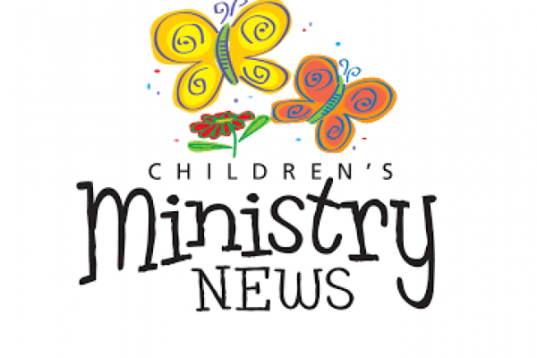 SFdS Children's Ministry Survey